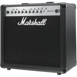 Marshall MG50CFX Amplificador de Guitarra