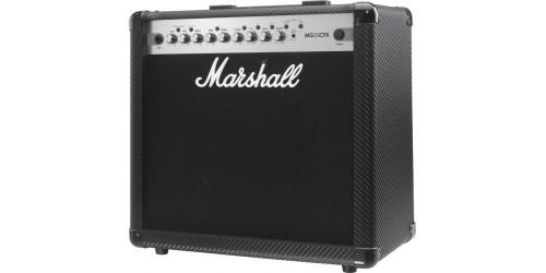 Marshall MG50CFX Amplificador de Guitarra