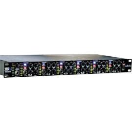 ART Head Amp 6 PRO Amplificador de audífonos