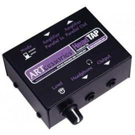 ART Head Tap Amplificador de Audífonos