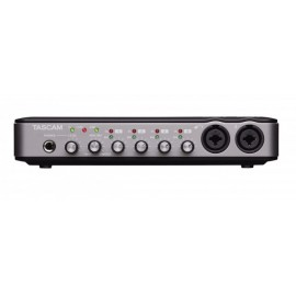Tascam US-600 Interfaz de Audio
