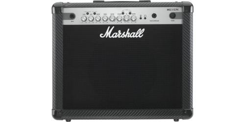 Marshall MG30CFX Amplificador de Guitarra