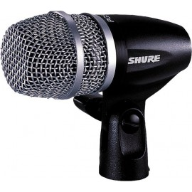 Shure PG56 Micrófono para Tarola y Toms