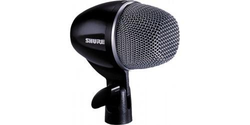 Shure PG52-XLR Micrófono de Bombo