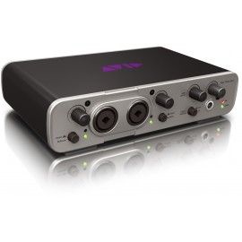 Avid Fast Track Duo Interfaz de audio