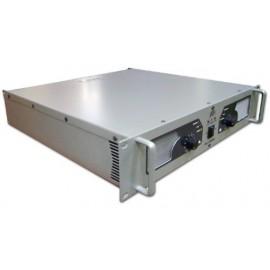Peavey PVi 2000 Amplificador de Potencia