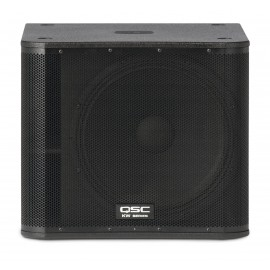 QSC KW 181 Subwoofer Amplificado