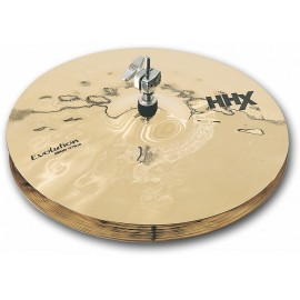 Sabian HHX Evolution Hihat 14""