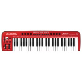 Behringer U-CONTROL UMX490 Teclado controlador MIDI