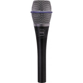 Shure BETA 87A Micrófono Vocal