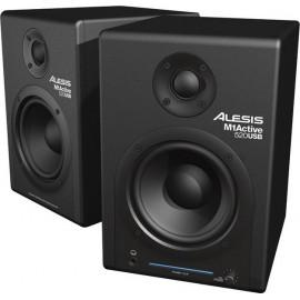 Alesis M1 Active 520 USB Monitores de estudio