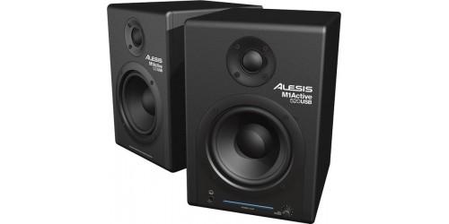 Alesis M1 Active 520 Monitores de estudio