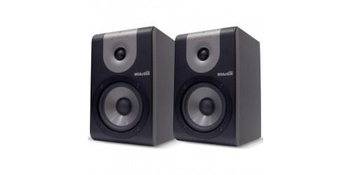 Alesis M1 Active 520 Monitores de estudio amplificados