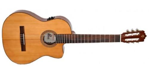 Palmer Lourdes CEQ Guitarra Electroacústica