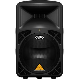 Behringer EUROLIVE B612D Parlante Amplificado