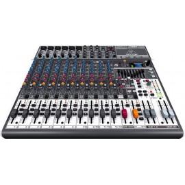 Behringer XENYX X1832USB Mezcladora de audio USB