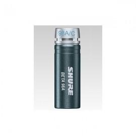 Shure BETA 98A/C Micrófono de condensador