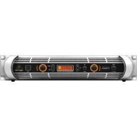 Behringer iNuke NU12000DSP Amplificador de Potencia