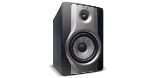 M-Audio BX6 Carbon Monitor de Estudio Amplificado