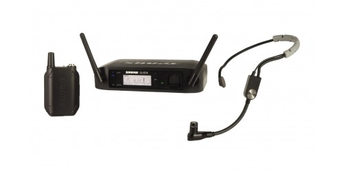 Shure GLXD14/SM35 Sistema inalámbrico de diadema