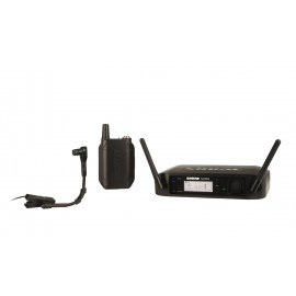 Shure GLXD14/BETA98H Sistema inalámbrico para instrumentos