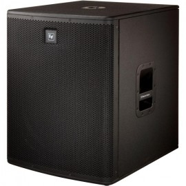 "Electro-Voice ELX118P Sub Woofer Amplificado de 18"""