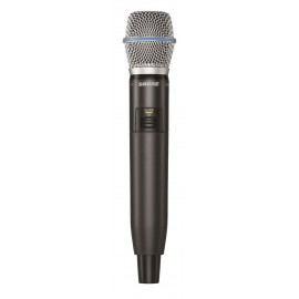 Shure GLX2/BETA87A Micrófono inalámbrico