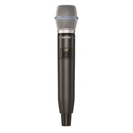 Shure GLXD2/BETA87A Micrófono inalámbrico