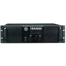 Topp Pro TRX 5000 Amplificador de Potencia