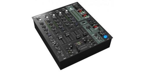 Behringer PRO MIXER DJX750 Mezclador DJ