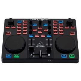 Behringer CMD Studio 2A Controlador DJ