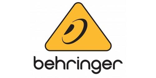 Behringer HPS5000 Audífonos de estudio