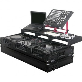 Odyssey FZGSP10CDJWBL Case para DJ