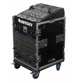 Odyssey FZ1112W Rack de 12 espacios