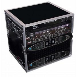Odyssey FZAR10 Rack de 10 espacios