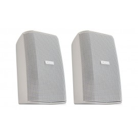 QSC AD-S52T-WH Parlantes Ambientales