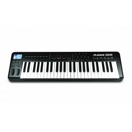 Alesis QX49 Controlador MIDI