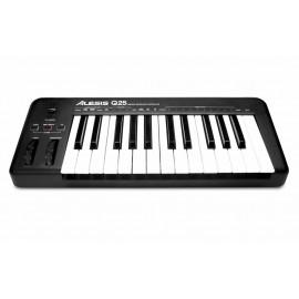 Alesis Q25 Controlador MIDI