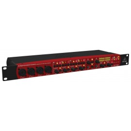 Behringer Firepower FCA1616 Interfaz de Audio