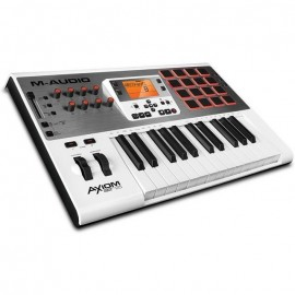 M-Audio Axiom AIR 25 Controlador MIDI USB