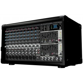 Behringer EUROPOWER PMP2000 Mezcladora amplificada