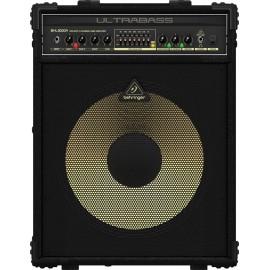 Behringer ULTRABASS BXL3000A Amplificador de bajo