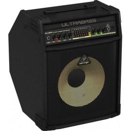 Behringer ULTRABASS BXL1800A Amplificador de bajo