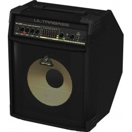 Behringer ULTRABASS BXL900A Amplificador de bajo