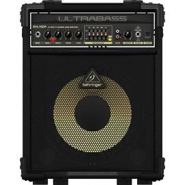 Behringer ULTRABASS BXL450A Amplificador de bajo