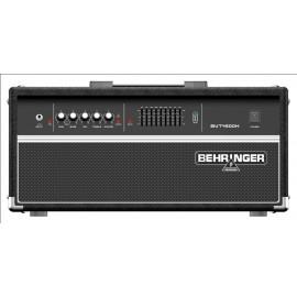 Behringer ULTRABASS BVT4500H Cabezal Amplificador de bajo