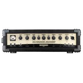 Behringer ULTRABASS BX4500H Cabezal Amplificador de Bajo