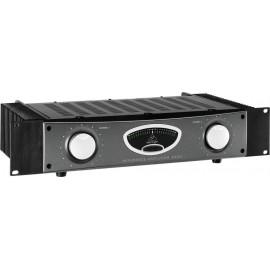Behringer REFERENCE AMPLIFIER A500 Amplificador de potencia