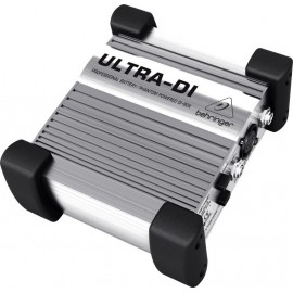 Behringer ULTRA-DI DI100 Caja Directa Activa