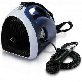 Behringer EUROPORT EPA40 Sistema de sonido portátil